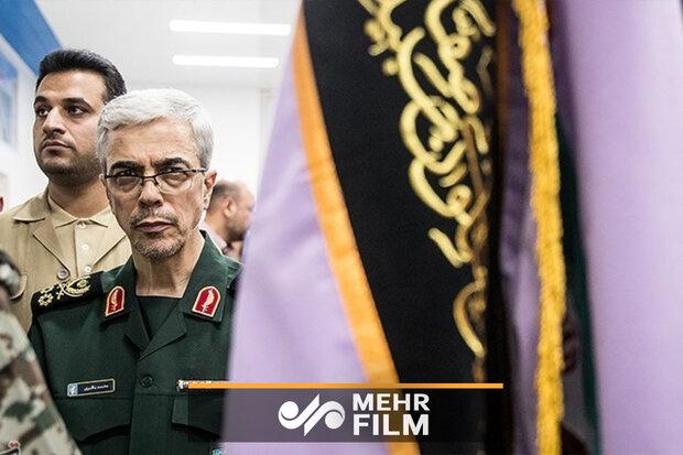 سرلشکر باقری: ادعای حمل موشک از ایران به یمن دروغ است