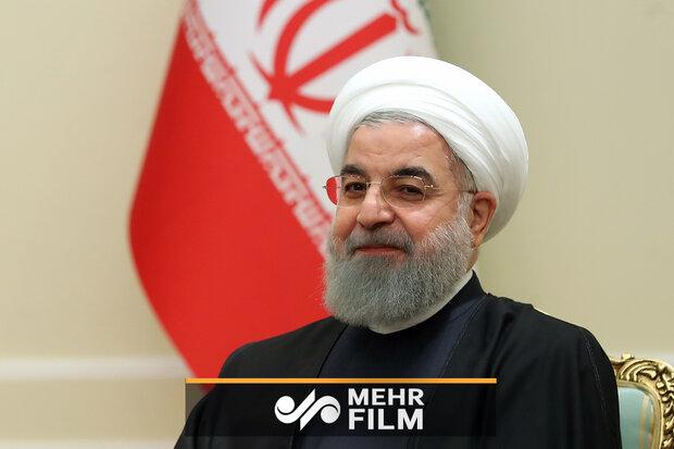 ایرانی صدر کی آرمینیاکے وزیر اعظم سے ملاقات