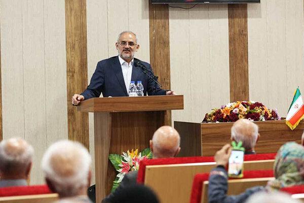 ۸۶۵ کلاس درس جدید به مدارس خوزستان اضافه می شود