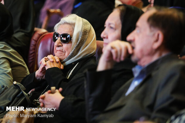 ۱۰ درصد جمعیت ایران سالمند است/ گیلان سالمندترین استان کشور