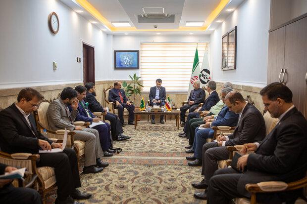 ارتقاء همکاریهای ایران و پاکستان در مبارزه با مواد مخدر