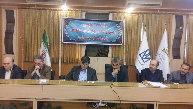 فعالیت ۱۸۰۰ نیروی غیرتخصصی مازاد در دانشگاه علوم پزشکی گلستان