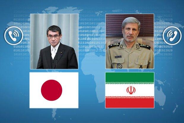 العميد حاتمي ينفي ضلوع إيران في الهجمات الأخيرة على منشآت آرامكو السعودية