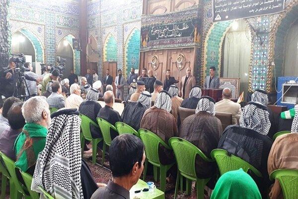 Iran supports Iraqi independence, sovereignty: Ambassador