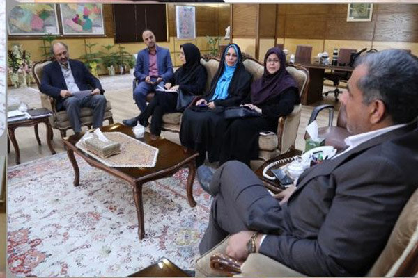شهردار قزوین را بر اساس توانمندی و تخصص انتخاب کنید