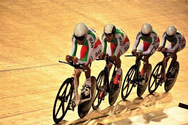 اعزام ۲ دوچرخهسوار خراسانی به مسابقات قهرمانی آسیا