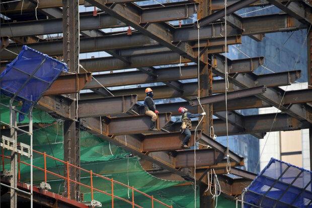 کاهش تولید کارخانجات کرهجنوبی برای پنجمین ماه متوالی