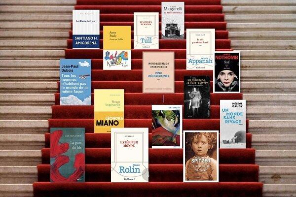 ۹ رمانی که به مرحله دوم گنکور ۲۰۱۹ راه یافتند