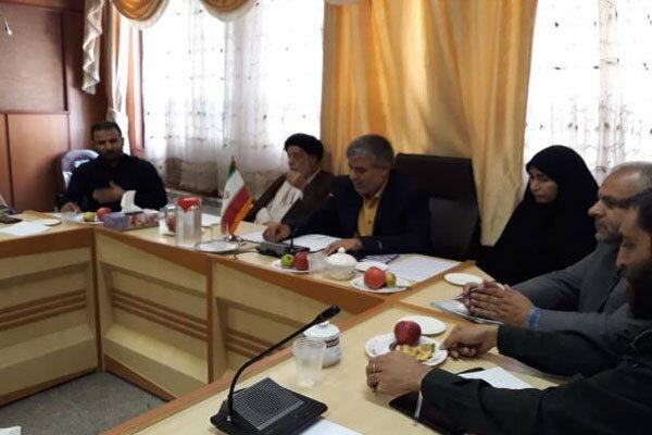 بانک اطلاعات مدیران بخش محمدیه راه اندازی می شود