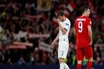 Bayern Münih'ten Tottenham'a deplasmanda 7 gol