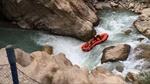 پیکر گردشگر گم شده در آب ملخ سمیرم پیدا شد