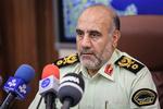 مسیر و هدف ناجا و سپاه در دفاع از آرمان های نظام یکی است