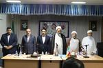 سفر رئیس سازمان بازرسی کل کشور به قشم