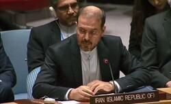 US unlawful sanctions block aid to Yemeni people: Iran