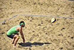 تیمهای ملی والیبال ساحلی ایران راهی تایلند میشوند