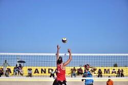 بازسازی کمپ تیمهای ملی والیبال ساحلی آغاز شد