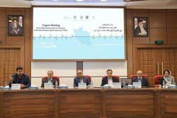 WHO assists Iran to enhance health system resilience against floods