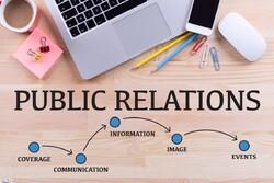 روابط عمومی چهارمین شغل خلاق در دنیا