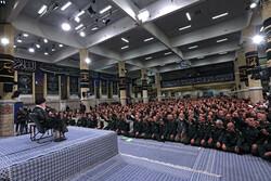 قائد الثورة: إيران ستواصل بجدية خفض التزاماتها إزاء الاتفاق النووي