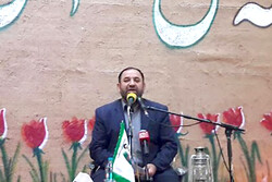 مذاکره یک نقشه انحرافی است/ بیداری اسلامی راه مبارزه را طی کرد