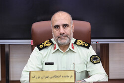 ۶ هزار ظرفیت خالی نگهداری از معتادان در تهران داریم/ دستاوردهای ظفر۵