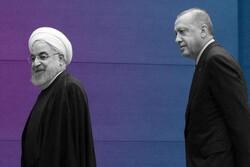 روابط گرم ایران و ترکیه پایدار و بلند مدت خواهد بود؟