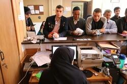 ثبت نام ۱۴ هزار نفر اتباع  خارجی در سامانه سماح/ تهران، خوزستان و اصفهان پرثبت نامترین استانها