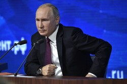 All countries should respect Tehran's interests: Putin