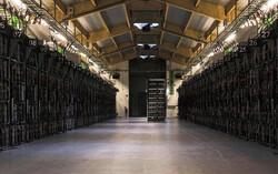 کشف ۲ مزرعه استخراج بیتکوین در شهرک صنعتی بیستون