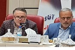 استفاده از ظرفیت کامل واحدهای صنعتی در قزوین جدی گرفته شود
