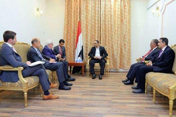 """Yemen'de """"siyasi çözüm"""" görüşmeleri devam ediyor"""