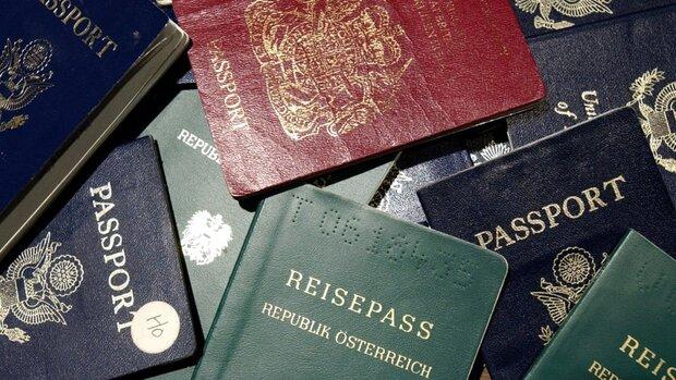 زائران با مدارک ناقص در مرز مهران بازگشت داده می شوند