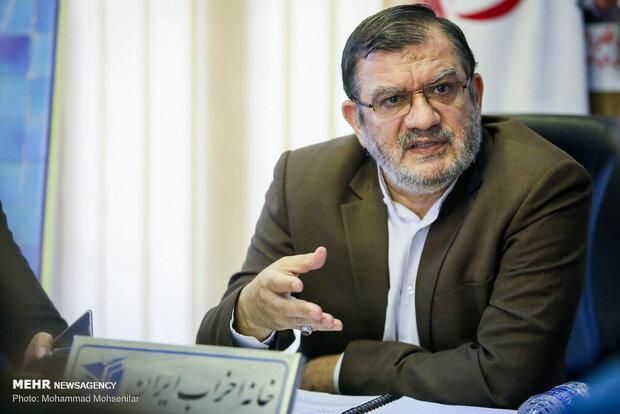 «روحالامینی» در انتخابات مجلس ثبت نام کرد