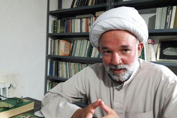 می خواهند مولوی را از اسلام جدا کنند/ کشف ۲۲۰۰ آیه در مثنوی مولوی