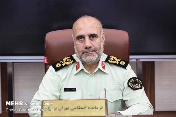۶ هزار ظرفیت خالی نگهداری از معتادان در تهران داریم