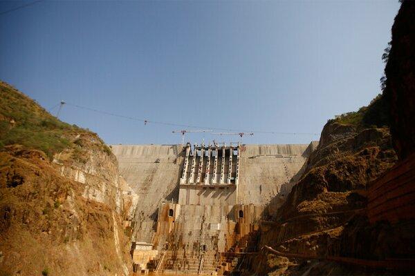 نشست آتی وزرای مصر، سودان و اتیوپی درباره سد النهضه