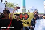 سرنوشت هپکو با اعتراض گره خورده است/ کارگران خواهان خلعید هستند