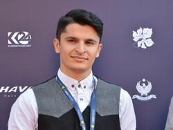 فیلمساز کردستانی داور جشنواره دانشجویی ارلی بیرد بلغارستان شد