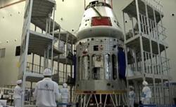 نسل جدید کپسول های فضایی چین در راه است