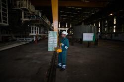 سرمایهگذاری ۲۰۰۰میلیارد ریالی در صنایع سمنان/ ۱۱۴۰ نفر شاغل شدند