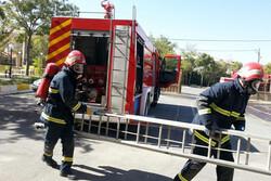 آزمون عملی استخدامی آتش نشانی در گلستان آبان ماه برگزار می شود