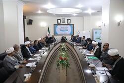 ششمین نشست اساتید منتخب علوم انسانی اسلامی آغاز به کار کرد