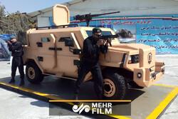 İran Ordusu'nun son kazanımı tanıtıldı