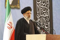 «رئیسی» سخنران مراسم چهلم سردار شهید سلیمانی در کرمان است