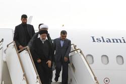 سفر رئیس قوه قضائیه به استان هرمزگان