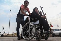 پیش بینی عبور ۱۰۰ هزار نفر در روز از مرز مهران