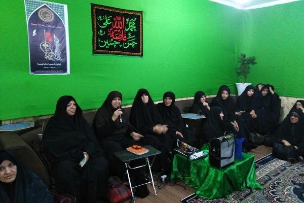 همایش «مارایت الا جمیلا» در قزوین برگزار شد