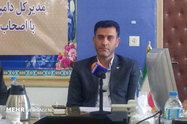 سمنان به لحاظ شیوع بیماریهای مشترک انسان و دام استان پاکی است