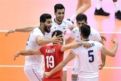 VIDEO: Iran 3-1 Canada highlights at 2019 FIVB World Cup