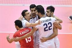 قائمی تنها مصدوم تیم ملی والیبال/ «یلی» و «فیاضی» مشکلی ندارند
